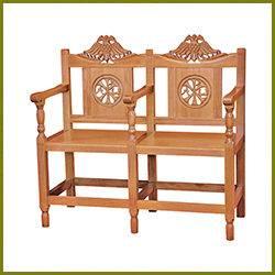 Καρέκλες Κοσμικές