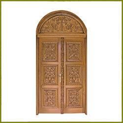 Πόρτες Ναών